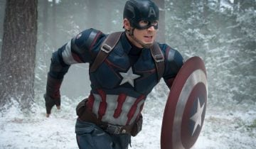 Here's How Captain America Was Able To Survive In The Ice For So Long